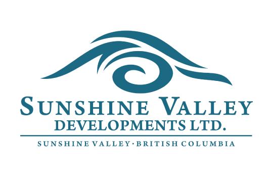 Sunshine Valley Developments Ltd.